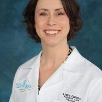 Dr Farless headshot