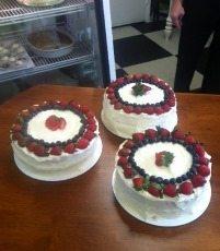 Joes-cake