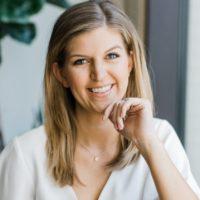 Melissa Gaule Personal Headshot