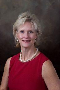 Myra Hill, Chair of Hospice Savannah