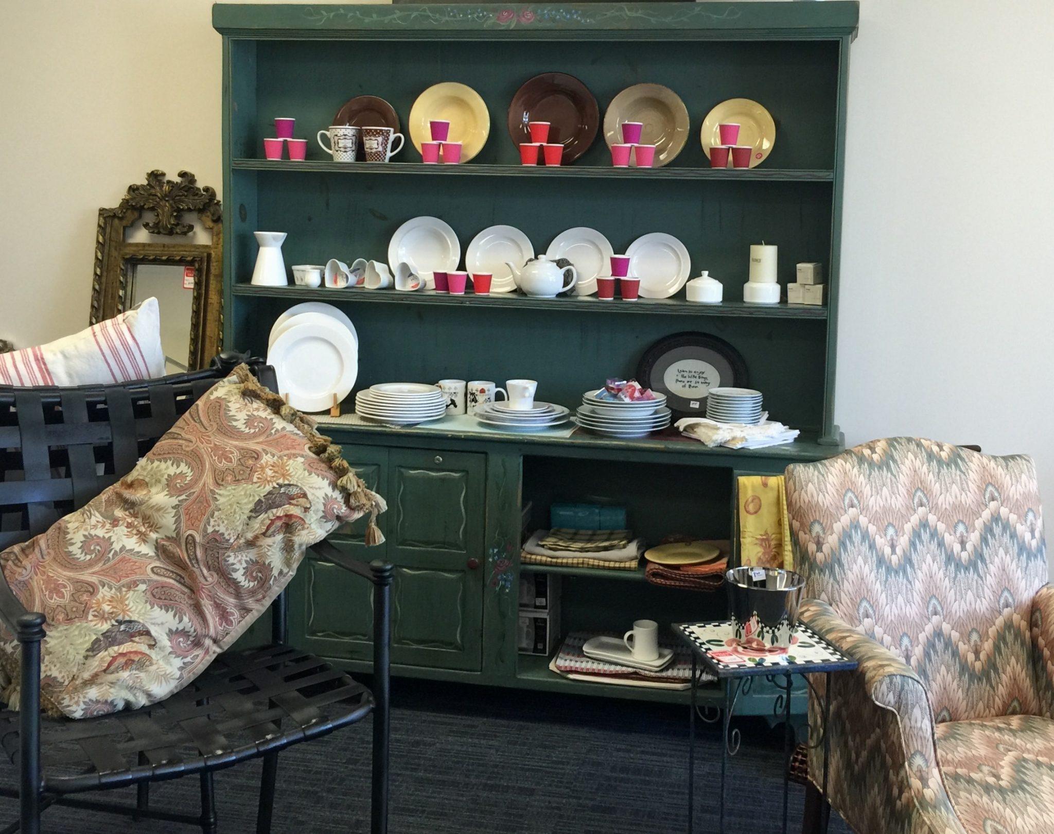 Thrift Pooler Hoe Savannah