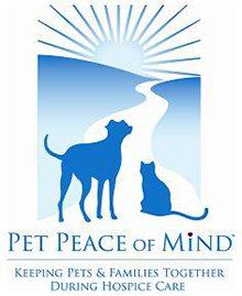 pet peace of mind