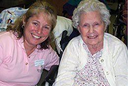 Hospice Volunteer Savannah