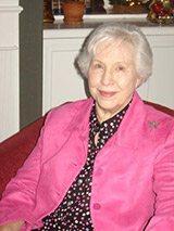 Mrs. Anne K. Stewart
