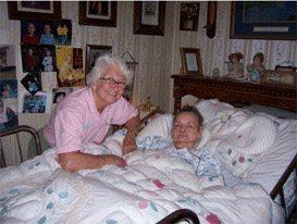 Photo Hospice Home Care in Savannah