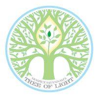 Hospice Savannah - Tree of Light